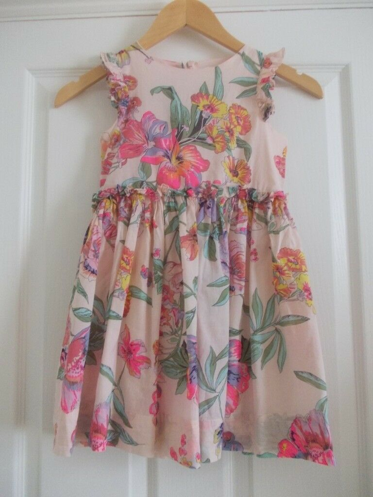 Next Girls Dress Age 6 Buy One Give One Kids' Clothes, Shoes & Accs.