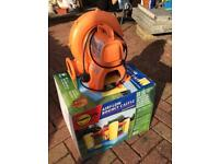 Kids airflow bouncy castle
