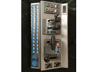 RailDriver's Cab Controller - North Walsham