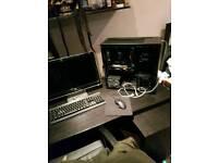 Gaming pc i7 1070 gtx