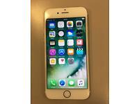 Apple IPhone 6s - 64gb - unlocked - gold