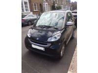 Smart Fortwo 1.0 Passion 2dr **Panoramic Roof & super low mileage**