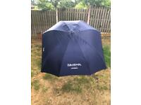 Daiwa powerbeam fishing umbrella