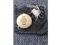 Madela mini swing breast pump.