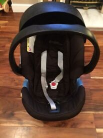 Isofix Base Mammas And Pappas Car seat