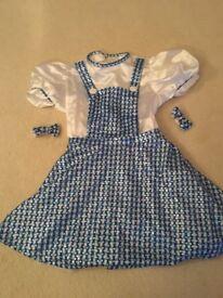 Dorothy - Wizard Of Oz Costume