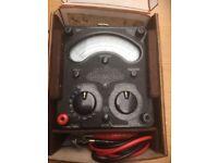 Electric test meter AVO 8, ,