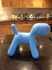 Magis designer puppy chair