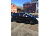 BLACK FACELIFT HONDA CIVIC EP3 TYPE R SERVICE HSTORY, Vti,Turbo,ek,dc2,s2000