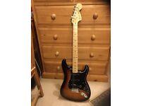 Fender Stratocaster USA Special