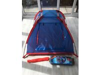 Kids Spider-Man tent