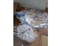 Brand New Net ball ring set children toy gift
