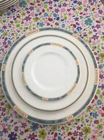 Villeroy & Boch Dinner Set