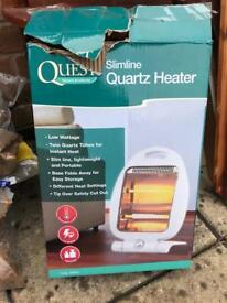 Quest Quartz Heater