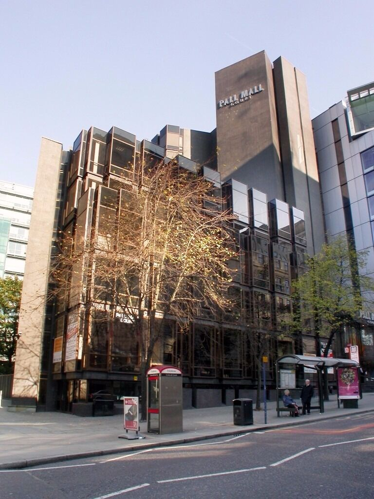 Office Space in Manchester City Centre | M2 | From £56 per week