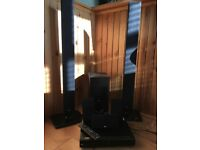 LG BLUE-RAY HOME CINEMA HB805