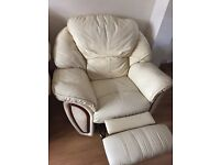 Leather armchairs for sell