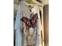 Lovely top from Debenhams ticketed New