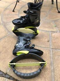 Kanga Jumps Running /Fitness Boots