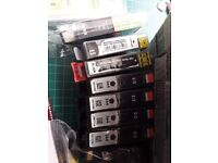 HP 364 and HP 364xl printer inks for sale all unused. 20 Pounds for the lot
