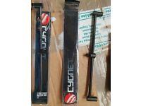 Cygnet 2 rod buzz bars and bank sticks