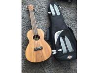 Tanglewood ukulele java model #tuj-1