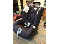 Britax Car Seat - Forward Facing - Up to ages 3-4 years old