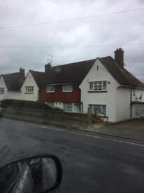 Council home swap