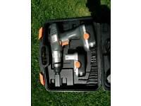 18V cordless hammer drills