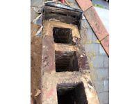 Roofers tiler felter leadworker