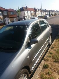 Automatic Civic For Sale