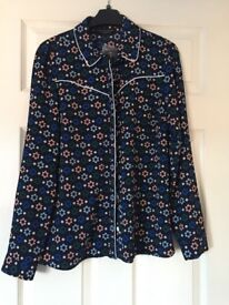 Dorothy Perkins size 14 shirt, new with tags , paid £12 asking for £8