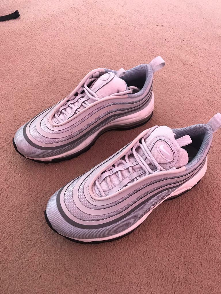 NIKE AIR MAX 97 SIZE 4 | in Long Eaton, Nottinghamshire | Gumtree