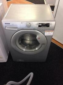 Hoover 8kg (silver) Washing Machine