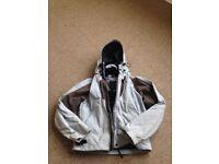 Ladies White Stuff ski jacket size 12