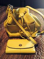 Coach brand new with tag