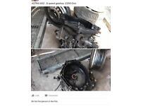 Astra 1.9 cdti gear box m32
