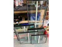 Double Glazing Sealed Units - Various Sizes.