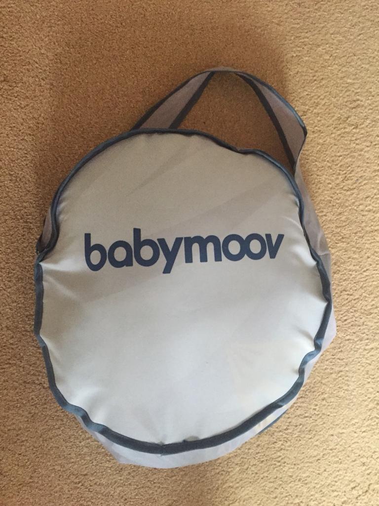 Babymoov playpen