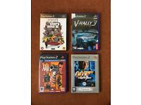 PLAYSTATION PS2 Classic Games Bundle 3 - Driving Plus