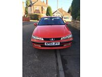 PEUGEOT 406 HDI WITH 3 MONTH MOT - MUST SEE!