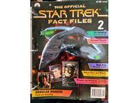 Star Trek files