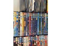 Disney DVDs 32