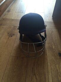 Gunn & Moore Cricket Helmet