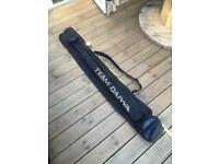 Team daiwa rod bag