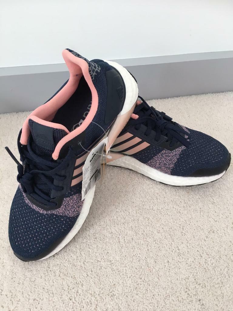 pretty nice 9d6c5 4a001 Adidas ultra boost ladies brand new 5.5 uk size | in Rhiwbina, Cardiff |  Gumtree