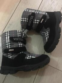 Chicco-tex winter boots
