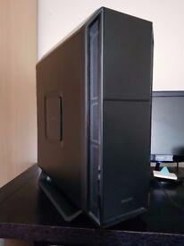Gaming PC i5-4690K/24GB/GTX980TI XLR8/480GB SSD + 2TB HDD + KB + Mouse