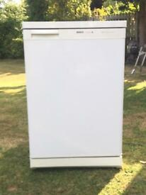 Bosch fridge (exxcel) larder fridge
