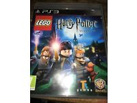 Lego Harry Potter ps3